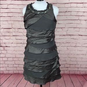 SL Fashions Dress Size 12